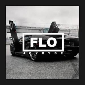 FLO cover art