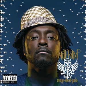 Will.I.am - I Got it from my mama