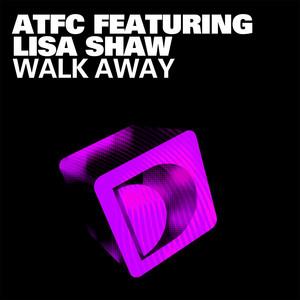 Walk Away - Lisa Shaw cover art
