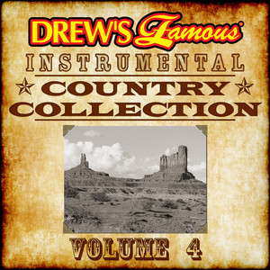 Drew's Famous Instrumental Country Collection, Vol. 4 album