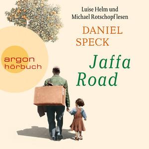 Jaffa Road (Gekürzt) Audiobook