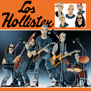 Los Hollister album