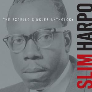 The Excello Singles Anthology album