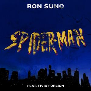 SPIDER-MAN (feat. Fivio Foreign)