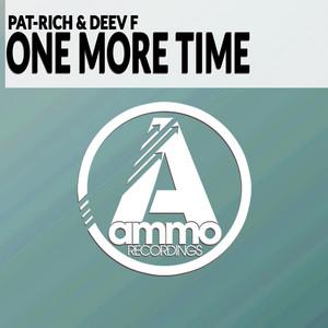 One More Time - Original Mix cover art