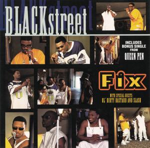 Blackstreet – Call Me (Studio Acapella)