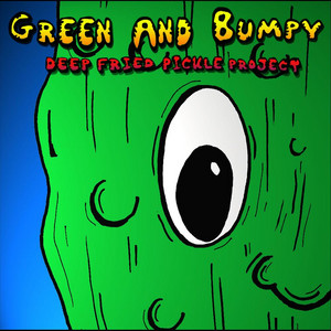 Green and Bumpy