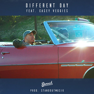 Different Day (Feat. Casey Veggies) - Single