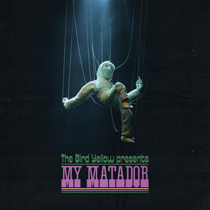 My Matador cover art