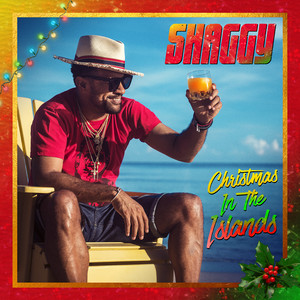 Christmas in the Islands album