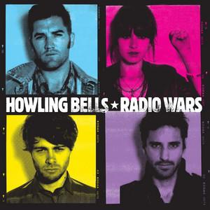 Radio Wars album