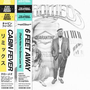6 Feet Away (The Jungle Giants Remix)