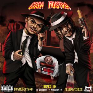 Cosa Nostra - Hosted By Dj Rennessy & NinoAndretti