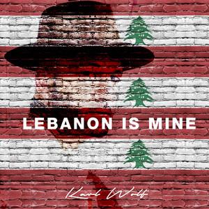 Lebanon Is Mine