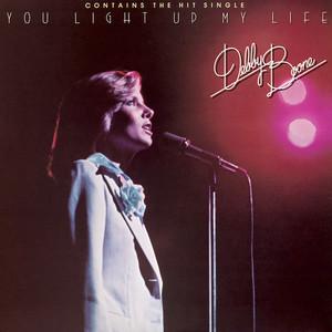 You Light Up My Life album