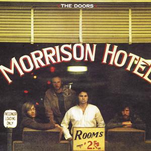 The Doors – Peace Frog (Studio Acapella)