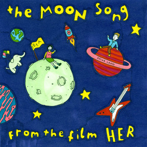 The Moon Song cover art