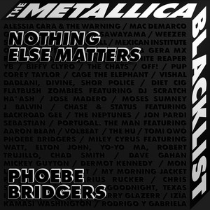 Nothing Else Matters cover art