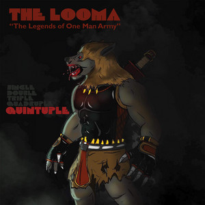 The Looma (Quintuple)