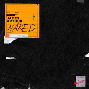James Arthur - Naked