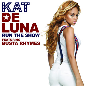 Run The Show (feat. Busta Rhymes) [A Cappella]