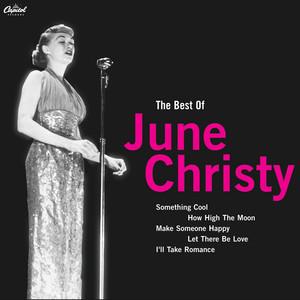 June Christy: The Best Of album