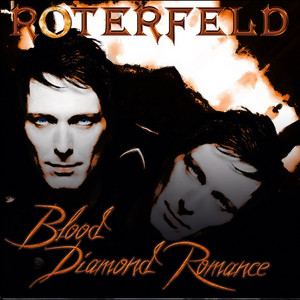 Blood Diamond Romance album