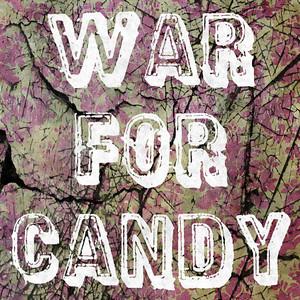War for Candy album
