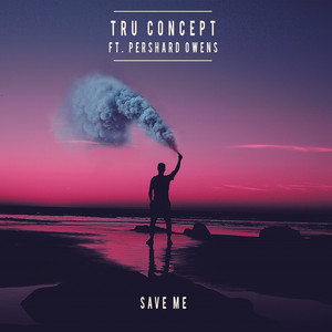 TRU Concept – Save Me ft. Pershard Owens (Studio Acapella)