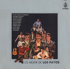 María Isabel cover art