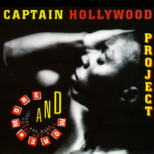 Captain Hollywood Project · More and more