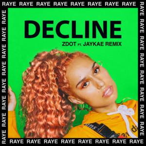 Decline (Zdot Remix)