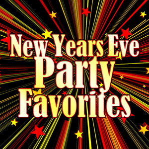 New Years Eve Party Favorites album