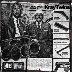 Kray Twins