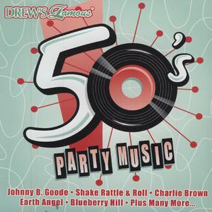 50's Party Music album