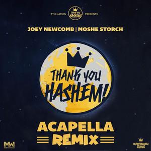 Acapella (Remix)