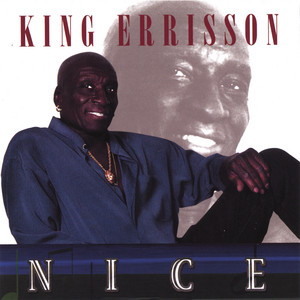 Don't Take Your Love by King Errisson