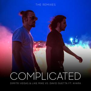 Complicated (The Remixes) (feat. Kiiara)