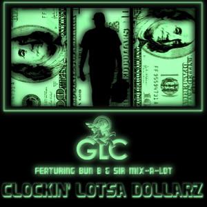 Clockin' Lotsa Dollarz