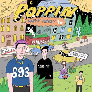 Poppin' album