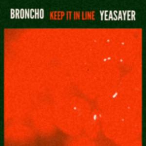 Keep It in Line (Yeasayer Remix)