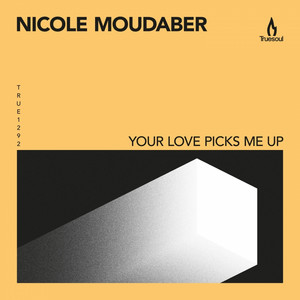 Your Love Picks Me Up cover art