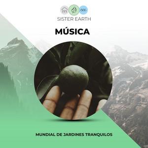 Música Mundial de Jardines Tranquilos