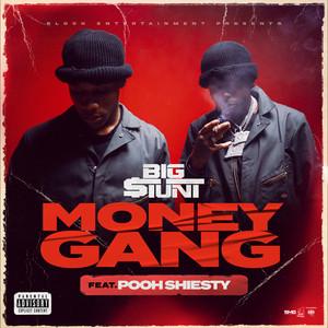 Money Gang cover art