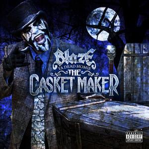 The Casket Maker