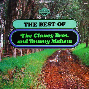 The Best of the Clancy Brothers & Tommy Makem album