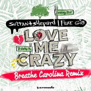 Love Me Crazy (Breathe Carolina Remix)