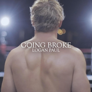 GOING BROKE cover art