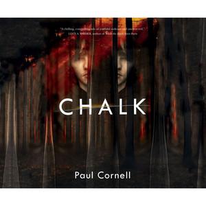 Chalk (Unabridged)