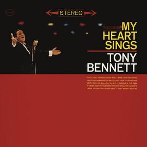 My Heart Sings album